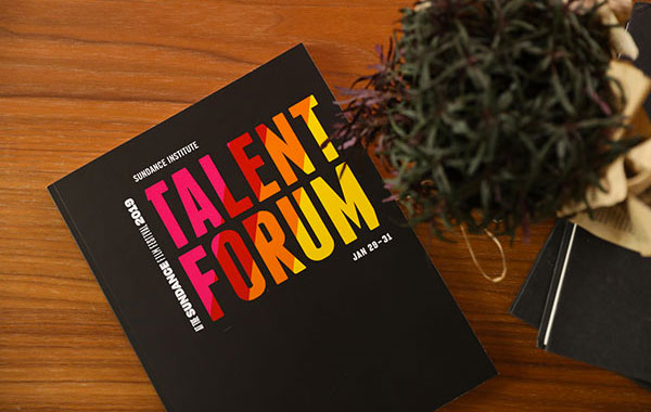 Sundance Institute Talent Forum
