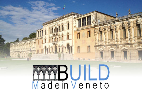 Build made in Veneto 2016