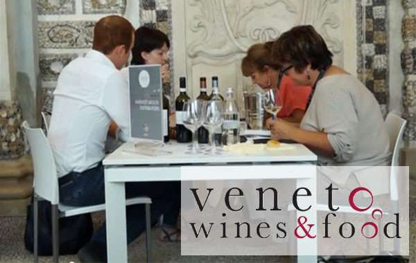 Workshop Veneto food 2015