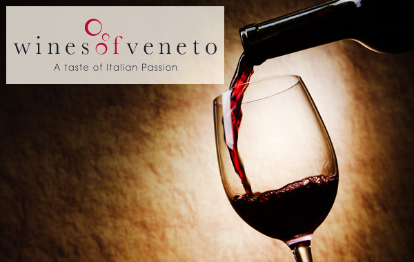 Workshop wines of Veneto